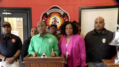 Greenville Mayor Declares State of Emergency