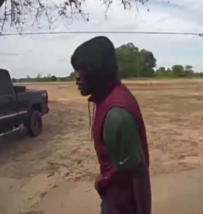 Moorhead Burglary Caught On Camera