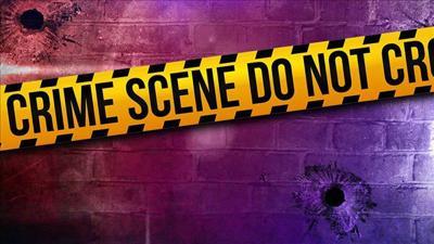 Body Found in Shaw