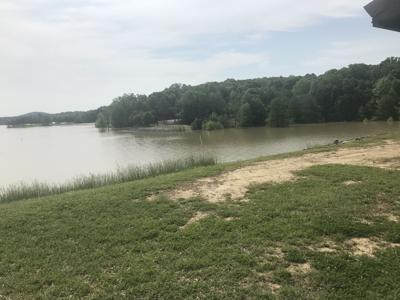 Update on Grenada Lake: Lake Officials Released Some Water