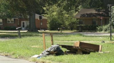 Homicide Investigation in Greenville
