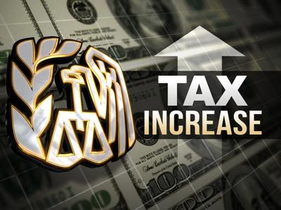 Tax Increase Proposed in Cleveland