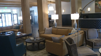 Cleveland Hotel Has Ribbon Cutting Ceremony