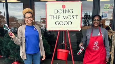 Salvation Army in Greenwood Opens Store