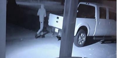 Cleveland Burglary