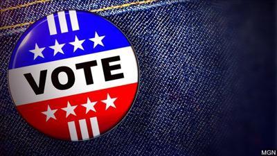 General Election Races for Mississippi
