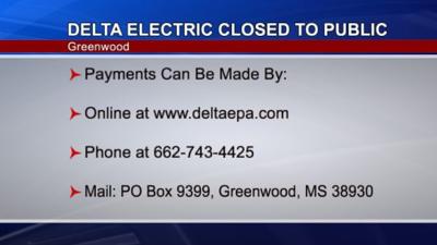 Delta Electric Closes To Public