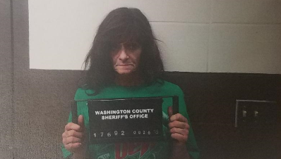 Woman Arrested on Drug Charges