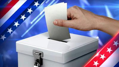 Sunflower County General Election Results