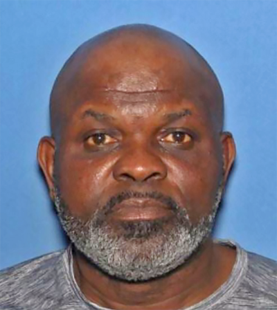 Man Wanted in Connection to Murder in Desha County