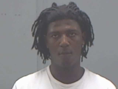 Greenville Man Arrested and Charged with Murder Following Shooting
