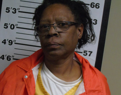 Woman Arrested for Murder of Husband in Clarksdale