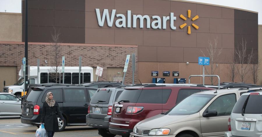 Walmart Trimming Hours Due To Coronavirus Health Deltanews Tv