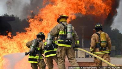 Statewide Burn Ban Effective Immediately