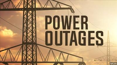 Current Power Outages