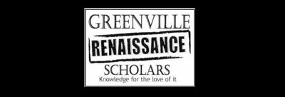 Greenville Renaissance Scholars New Grant