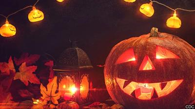 City Of Greenville Mississippi Cancels Trick or Treating