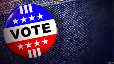 Washington County Primary Election