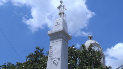 Leflore County To Consider Action On Confederate Monument