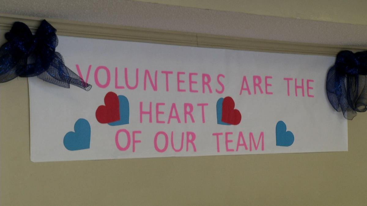 Indianola Volunteers Appreciated at a Local Nursing Home | News ...