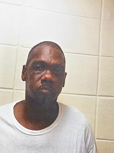 Otis Emery Arrested
