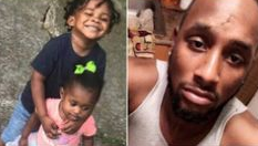Amber Alert Issued for Two Children in Greenville