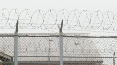 Parchman Still in Need of Housing For Inmates