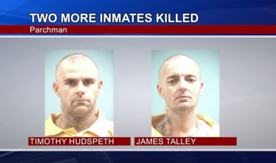 Inmates beaten to death inside of Parchman