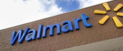 Walmart Hiring!