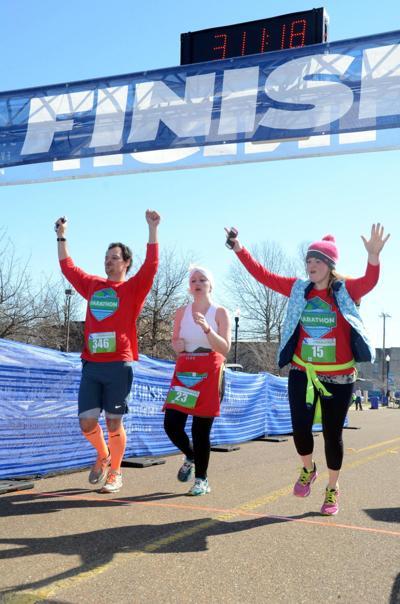 Pandemic Postpones Viking Half Marathon and 5K in Greenwood