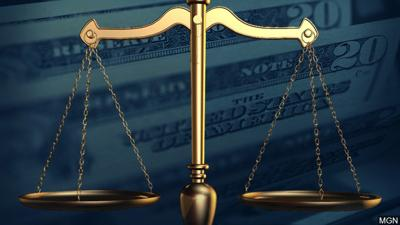 John Couey Sentenced For Falsifying Water Quality Results