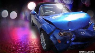 One Dead, Four Injured After Car Crash in Issaquena County
