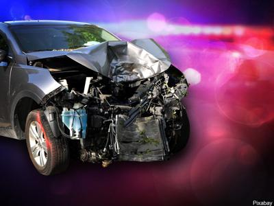 Two Vehicle Accident Takes Life of a Yazoo County Man