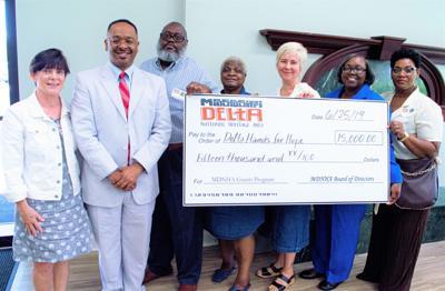 Mississippi Delta Heritage Area to provide Virtual Grant Workshops
