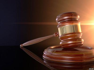 Court Hearing for Mississippi Abortion Law