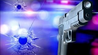 Four wounded in shooting