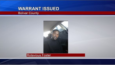 Warrant Issued