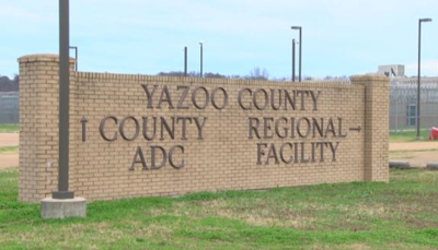 Yazoo County Prison Guards Charged with Sexual Battery