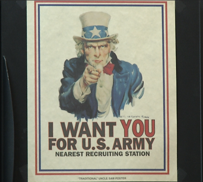 Army Hiring Days