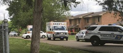 Greenwood Homicide