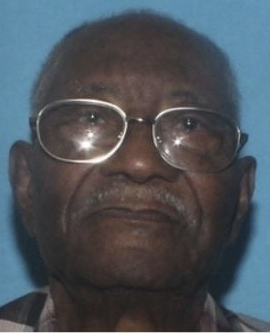 94- Year Old Man Missing from Stone County
