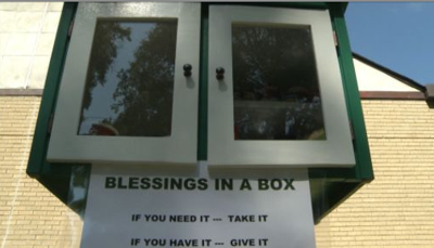 Delta State: Blessings in a Box