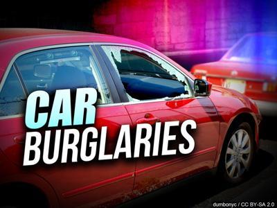 Auto Burglar Steals Multiple Guns in Clarksdale