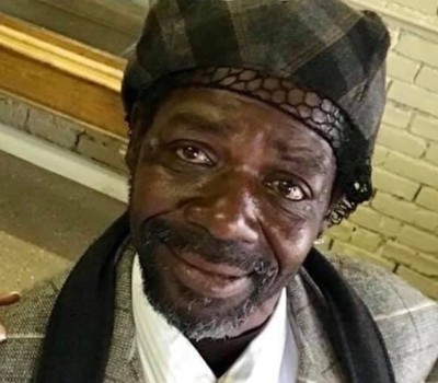 Man Missing From Leland