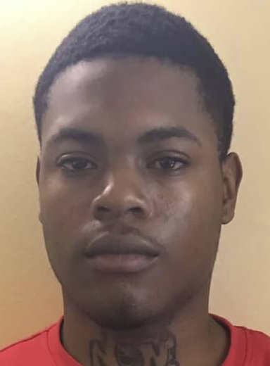 Man Arrested in Memphis for March Shooting in Leland