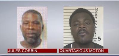 Two Men Arrested in Leland