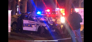 FATAL POLICE-INVOLVED WRECK