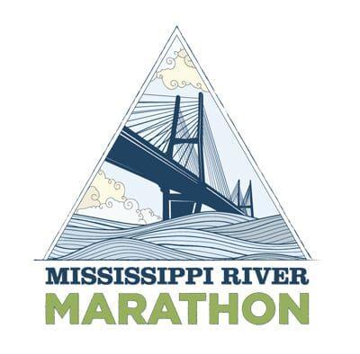 2021 Mississippi River Marathon