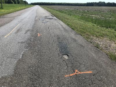 Leflore County Board of Supervisors Approve Repairs on CR512