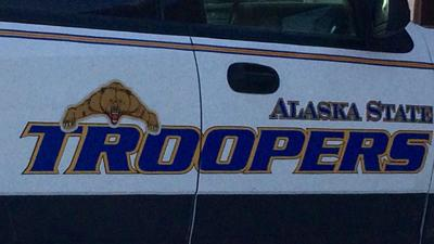 Alaska State Trooper (AST) Vehicle